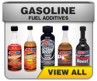AMSOIL Gasoline Fuel Additives